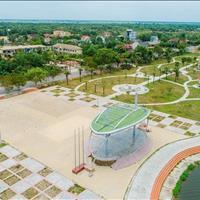 Đất nền giá rẻ, nằm ngay trung tâm thành phố Quảng Trị, đầu tư ngay sinh lời cao
