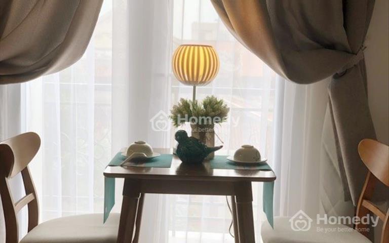Nhân dịp khai trương - chính chủ cho thuê căn hộ mini full nội thất tại Phú Nhuận new 100%
