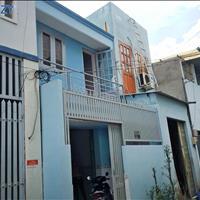 Bán nhà Quận 12, hẻm 3m - Gần Ủy ban Nhân dân Phường Thạnh Lộc