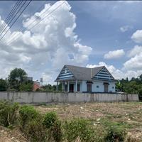 Bán đất chính chủ 11x43m sổ hồng riêng cầu Ông Cộ, Phú An, Bình Dương