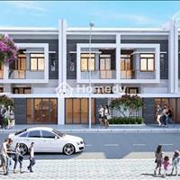 Nhận đặt chỗ dự án đất nền Tân Phước Khánh Village, ngân hàng hỗ trợ vay vốn lên đến 60%