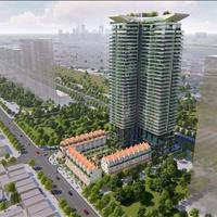 Mở bán biệt thự sân vườn trên không đầu tiên Hà Nội - Sunshine Golden River