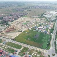 Bán đất nền Yên Trung Thụy Hòa Yên Phong Bắc Ninh - Đã có sổ