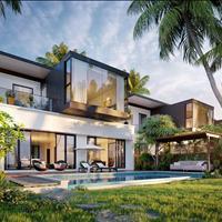 Cơ hội sở hữu biệt thự biển Movenpick tại Maldives Phú Quốc