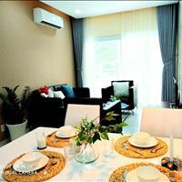 Cho thuê căn hộ Hiệp Thành 73m2 (2PN) Giá 7tr/tháng - Nhà mới 100%, giờ giấc tự do, an ninh 24/7