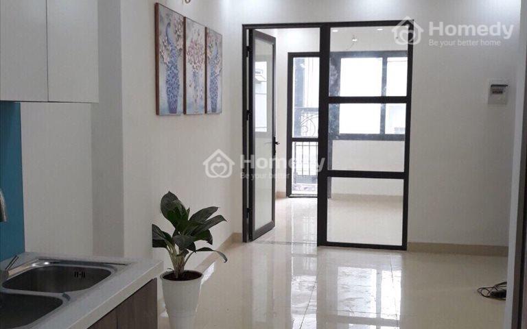 Chủ đầu tư bán chung cư Quan Nhân - Giáp Nhất, 52m2- 55m2 - 65m2, sổ đỏ riêng