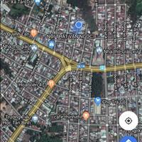 Bán lô đất full thổ cư, 15x23m, giá 2,5 tỷ, ấp Trà Cổ, xã Bình Minh, Trảng Bom, Đồng Nai