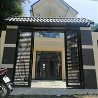 Nhà 2 sẹc Nguyễn Đức Thuận gần khu dân cư Hiệp Thành 100m2 hướng Đông
