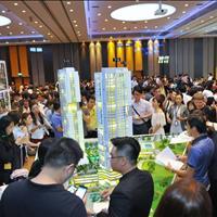 Bán căn hộ Duplex diện tích lớn 156m2- 3PN- 127m2 thoải mái thiết kế theo ý riêng của mình, căn góc