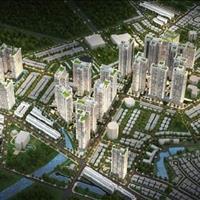 Căn hộ 5 sao sang chảnh - Laimian City, quận 2, rộng 131 ha, hơn 13.000 căn hộ