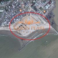 Dự án La Gi Queen Pearl Marina Complex tọa lạc tại vị trí vàng đắc địa của thị xã giá đầu tư
