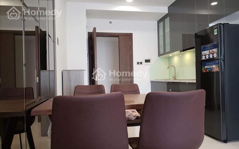 Cho thuê căn hộ cao cấp ngay trung tâm Saigon Royal