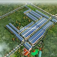 Sở hữu ngay đất nền ngay chợ Tân Phước Khánh, giá chỉ từ 18 triệu/m2, sổ hồng liền tay