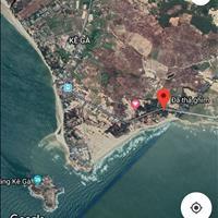 Bán 1,2ha đất ven biển Kê Gà giá rẻ nhất thị trường dành cho loại đất ven biển