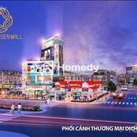 Cơ hội vàng đầu tư đất nền Hana Garden Mall - Bình Dương giá cực sốc chỉ trong tháng 7