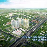 Chỉ 1,2 tỷ sở hữu căn hộ cạnh Vincom Dĩ An - triển khai giai đoạn 2 Charm City còn 8 suất nội bộ