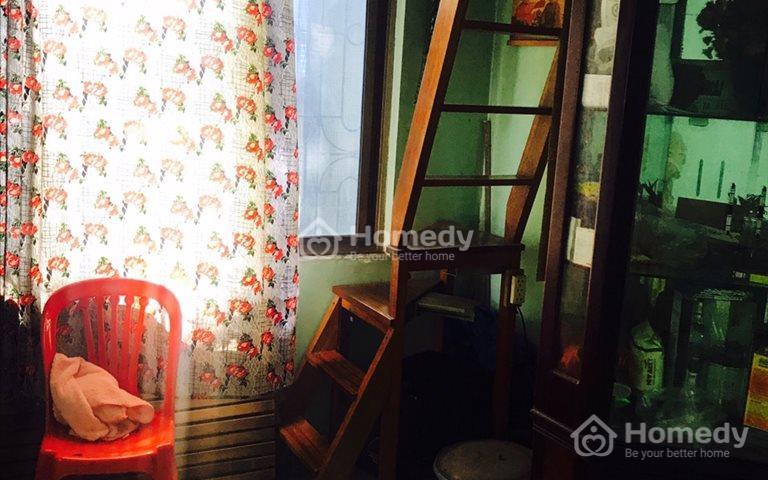 Bán căn nhà chung cư phố Vọng Hà, Hoàn Kiếm, 46m2, giá 1,25 tỷ