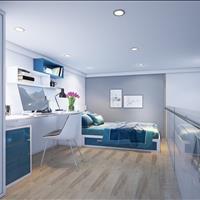 Cần bán căn hộ giá rẻ quận 7, 890 triệu, 36m2, full nội thất