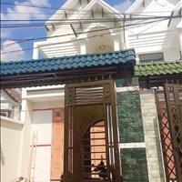 Nhà 1 sẹc hẻm Karaoke Họa Mi Huỳnh Văn Lũy 117m2