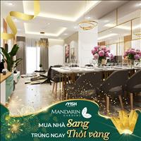 Lễ mở bán căn hộ cao cấp Mandarin Garden 2 thuộc tập đoàn Hòa Phát