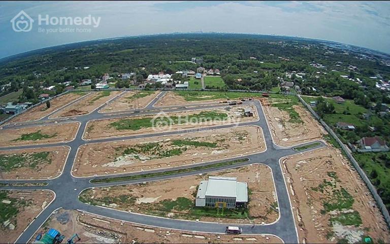 Mở bán đợt cuối Eco Town Long Thành, đặt giữ chỗ chỉ 20 triệu, cơ hội đầu tư sinh lời cao