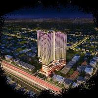 D Homme - Sở hữu căn hộ cao cấp cùng chiết khấu cao tại đợt mở bán đầu tiên