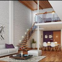 Lợi nhuận 12%/năm - lưu trú và kinh doanh với căn hộ có gác giá 1,7 tỷ