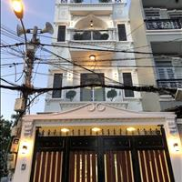 Cần tìm chủ cho nhà mới 3 lầu tại đường Huỳnh Tấn Phát