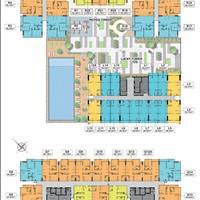 Chính chủ cần bán căn hộ văn phòng Richmond City Nguyễn Xí, Bình Thạnh 54m2 giá rẻ