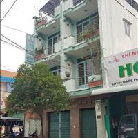 Bán nhà mặt tiền đường Trần Thủ Độ 8x21.3m, 2 lầu giá 16 tỷ