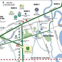 Căn hộ Lovera Vista Khang Điền đường Nguyễn Văn Linh giá chỉ 1.3 tỷ/căn