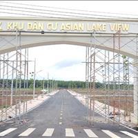 Asian Lake View giai đoạn 1 450 triệu/nền, 5.9 triệu/m2, CK 3%, 9 chỉ vàng chiết khấu lợi nhuận 50%