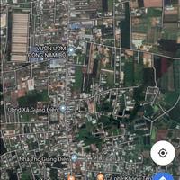Bán 7 lô đất liền kề 1000m2, có sổ sẵn, gần Ủy ban Giang Điền, ai thích phân lô bán nền sang lại