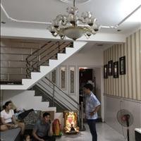 Bán nhà sổ riêng hẻm 1716 Huỳnh Tấn Phát, thị trấn Nhà Bè, 3.2 tỷ