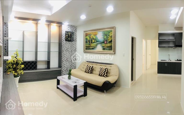 Chính chủ bán căn hộ Hoàng Kim, 62m2 sổ hồng, trả trước 600 triệu ở ngay (thương lượng)