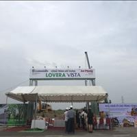 Căn hộ giá rẻ - Lovera Vista Khang Điền - 25 triệu/m2 - sổ riêng vĩnh viễn đầu tư chỉ từ 456 triệu