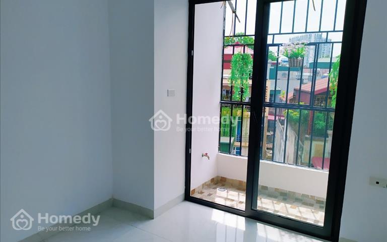 Chủ đầu tư bán chung cư Hào Nam - Cát Linh, 690 triệu/căn - 2 PN (43-50m2), full nội thất, ở luôn