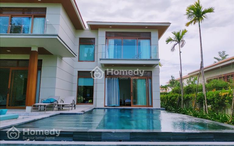 Cho thuê biệt thự Ocean Estates 4 phòng ngủ đẳng cấp