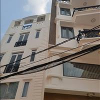 Bán gấp căn hộ cho thuê 4 tầng 160m2, 13 tỷ Hoàng Hoa Thám, Bình Thạnh