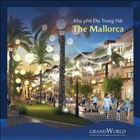 Bán Shophouse Grand World Phú Quốc, cam kết lợi nhuận 10%/năm, chỉ từ 15 tỷ/căn