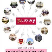 Phân khu Luxury Center Đông Hà - Sức hút lớn đối với các nhà đầu tư thông thái