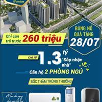 Dự án Thăng Long Capital – Tâm điểm phía Tây Hà Nội