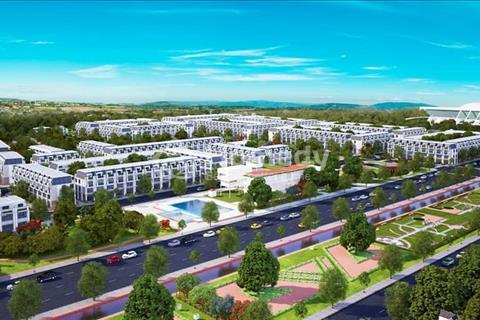 Central Mall City Chơn Thành