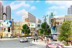 Khu đô thị Central Mall City Chơn Thành - ảnh tổng quan - 2