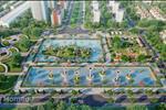 Khu đô thị Central Mall City Chơn Thành - ảnh tổng quan - 3