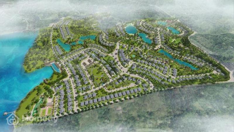 Khu nghỉ dưỡng Eco Valley Resort - ảnh giới thiệu