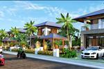 Khu nghỉ dưỡng Eco Valley Resort - ảnh tổng quan - 1