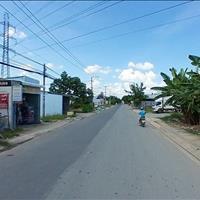 Bán gấp đất mặt tiền đường Hoàng Phan Thái 220m2, thổ cư 10x22m, sổ hồng riêng, ngay chợ Bình Chánh