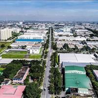 Đất đầu tư lợi nhuận tới 700 triệu - siêu dự án Hana Garden Mall, giá chỉ 680 triệu/nền