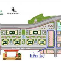 Suất ngoại giao Shophouse duy nhất tại Mipec City View, Kiến Hưng, Hà Đông
